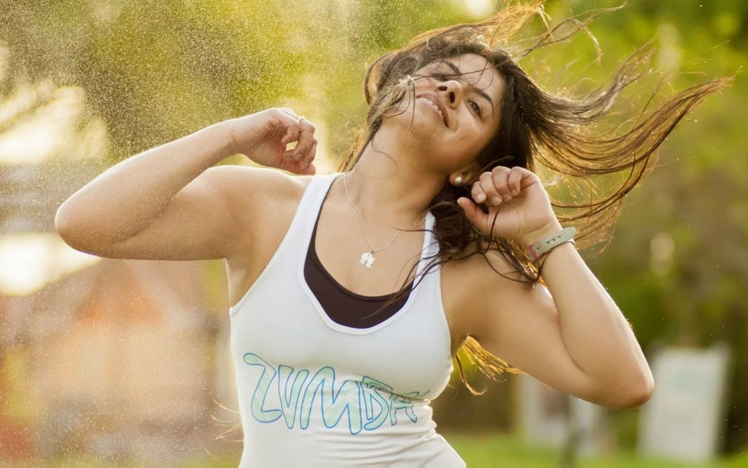 Online-Special Zumba®Fitness