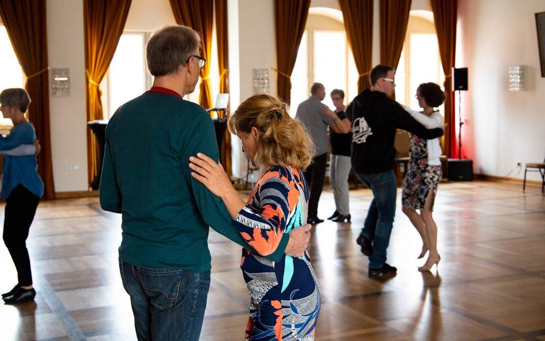 Schöner Tanzen – Dein Technik-Training