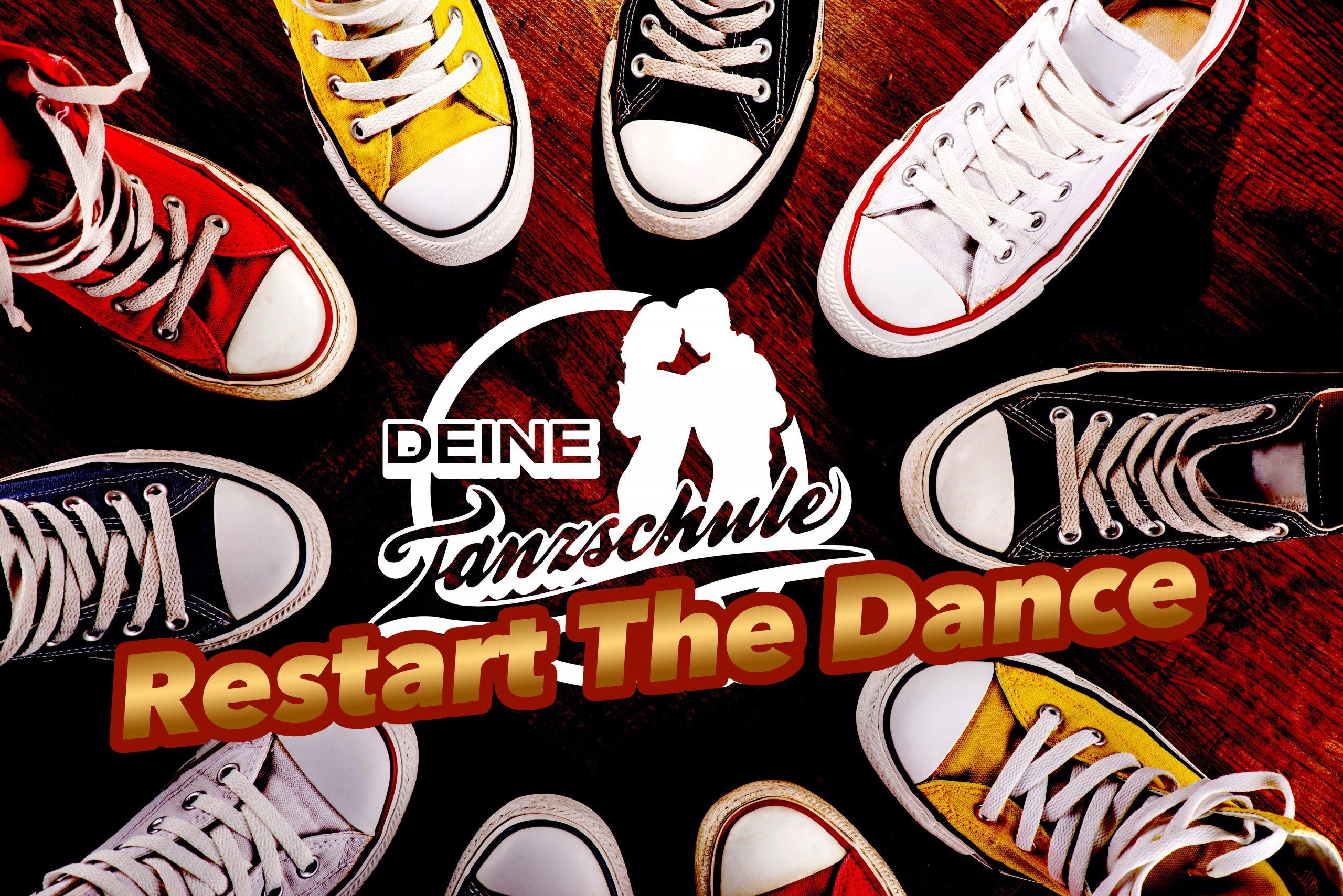 RESTART THE DANCE